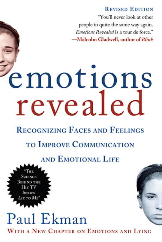 Paul Ekman Emotions Revealed