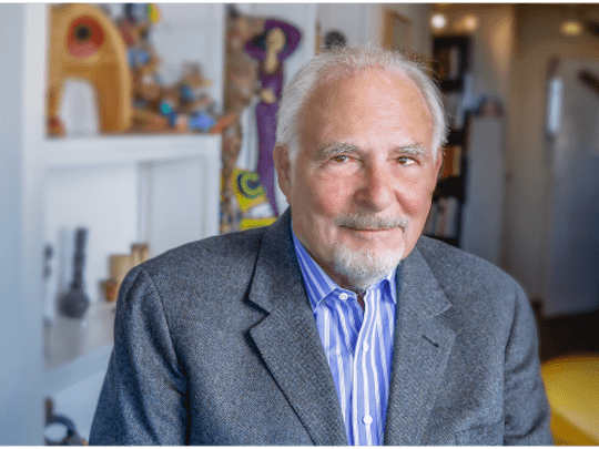 Paul Ekman current photo