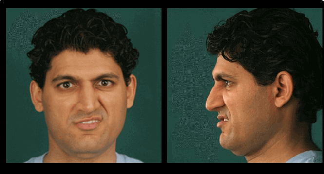 Can You Pass the Micro Expressions Test?